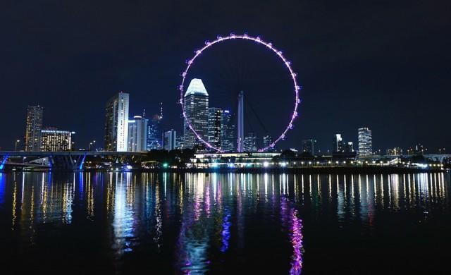 Странната причина Сингапур да е най-скъпият град в света
