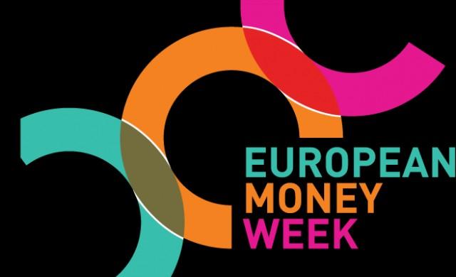 Пощенска банка се включва в Европейската седмица на парите