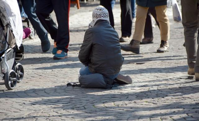 Защо във Финландия няма бездомници?