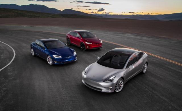 Колко ще струва Tesla Model 3