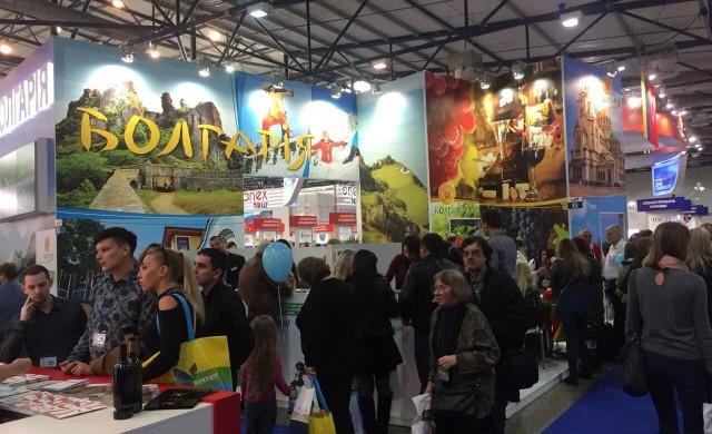 Очакват 10% ръст на украинските туристи това лято