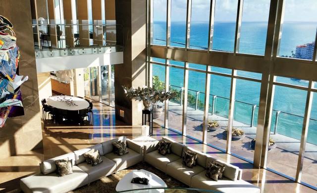 Продава се най-скъпият апартамент в Маями