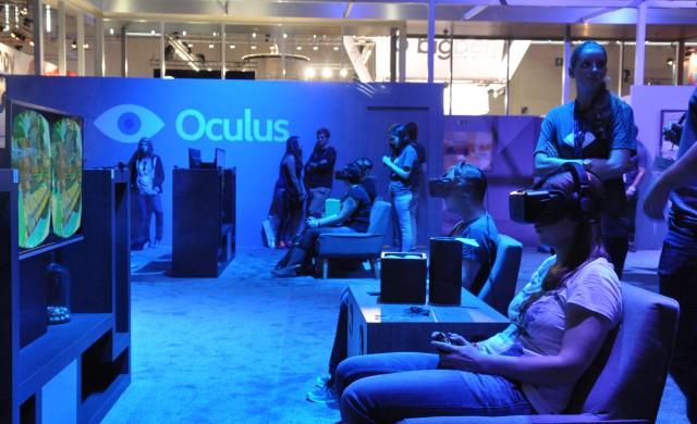Основателят на Oculus напуска Facebook