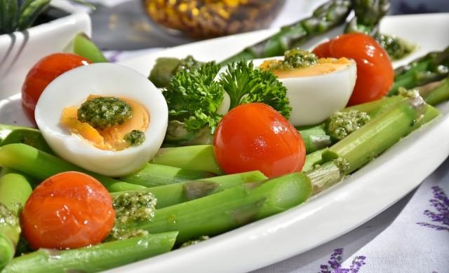 10 диетични храни, която трябва да имате под ръка