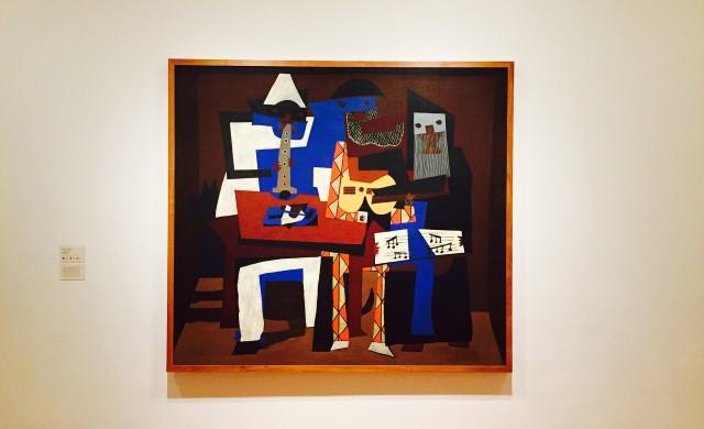 Художествен шопинг: Кой си купи 13 картини на Пикасо за два дни?