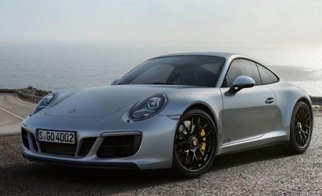 Porsche също иска да произвежда летящи коли