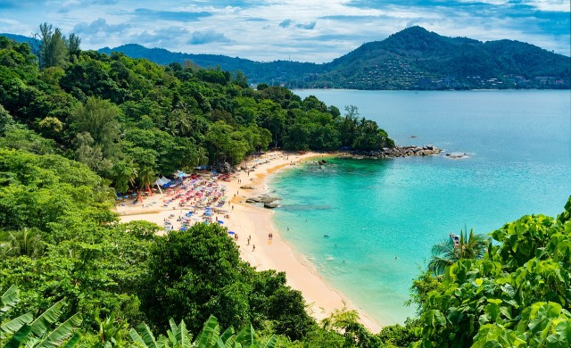 5 невероятни, изненадващо достъпни плажни дестинации