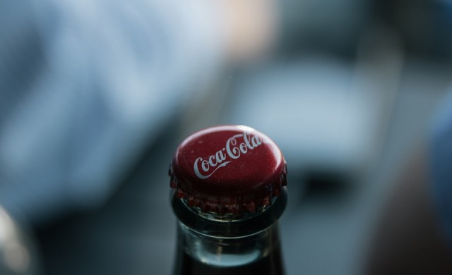 Coca-Cola пуска алкохолна напитка