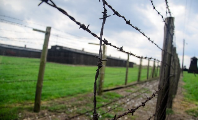България отпуска 15 хил. евро за Аушвиц и Биркенау