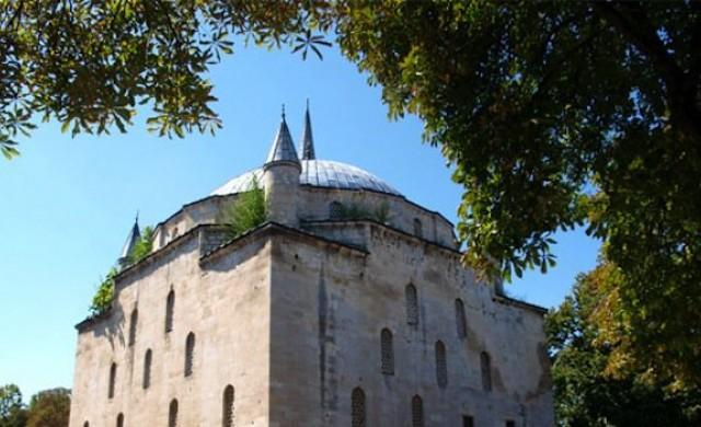 Ремонтират джамията Макбул Ибрахим паша в Разград