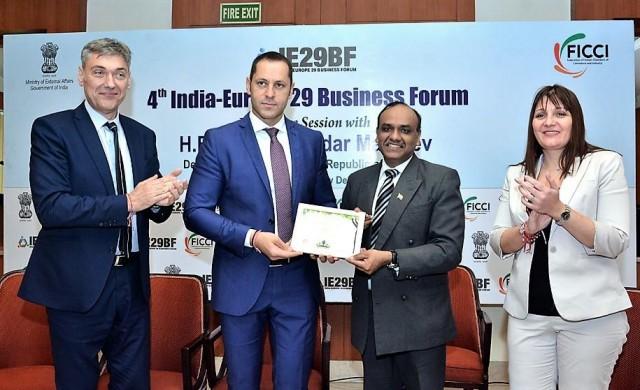 Индия може да инвестира в сферата на автомобилостроенето у нас