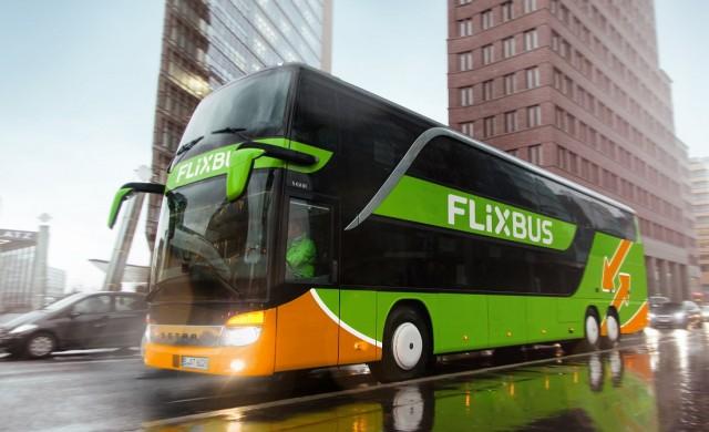 Европейският гигант FlixBus ще предлага автобусни превози и у нас
