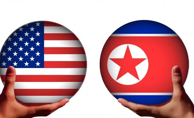 Историческо: Доналд Тръмп ще се срещне с Ким Чен Ун