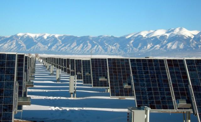 Глобална коалиция ще подкрепя слънчевата енергия