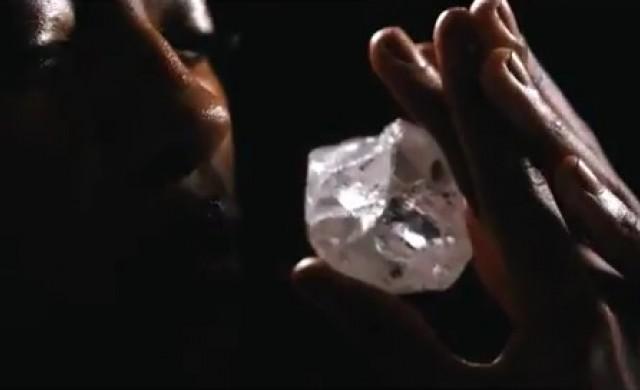 Продадоха петия най-голям диамант в историята за 40 млн. долара