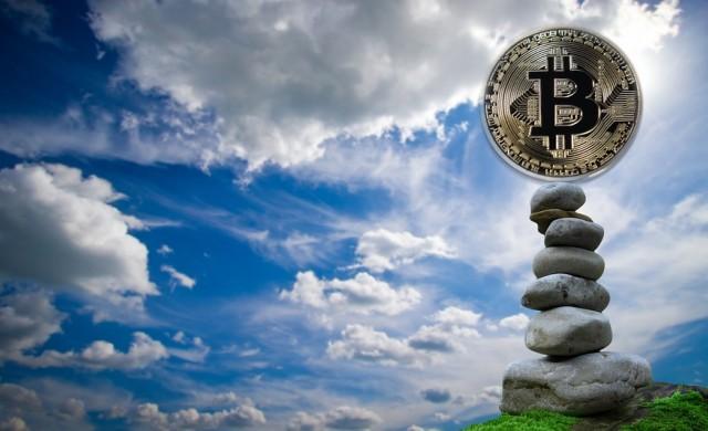 Финансират копаенето на криптовалути на село с европейски пари