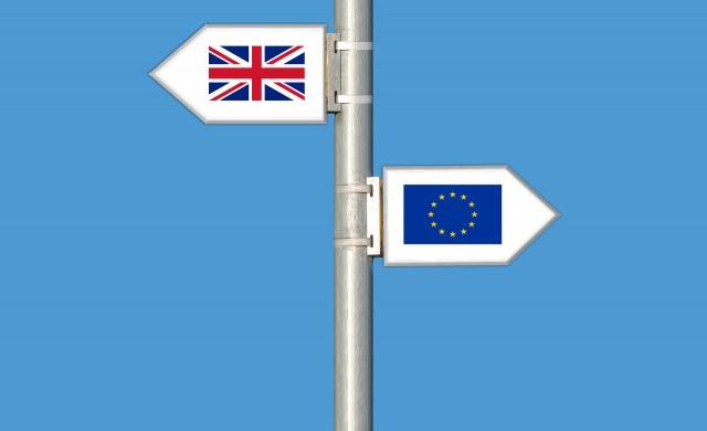 ОИСР: Британската икономика ще расте с най-слабите темпове в Г20