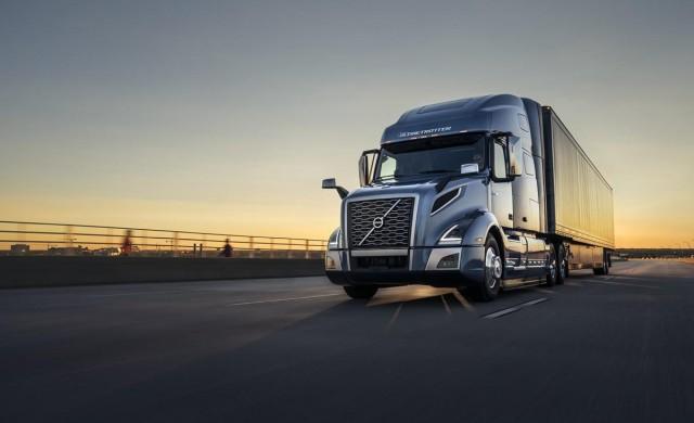Това е камион, в който бихте искали да пренощувате