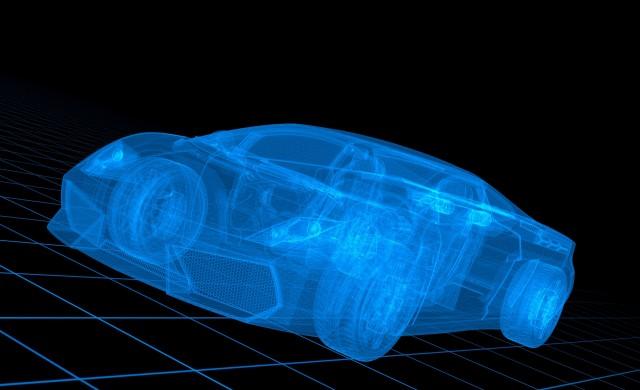 Автоиндустрията се впуска в битка за пазара на автономни возила