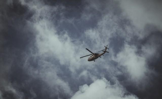 Инцидент с хеликоптер, превозвал Иванка Тръмп и Джерад Кушнер