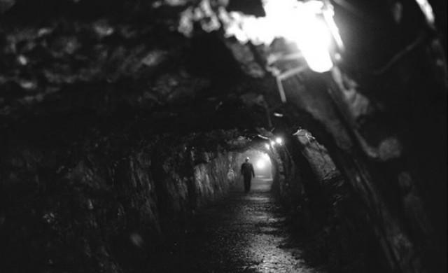 Гигантската тунелна нацистка система в Полша, чиято цел не знаем
