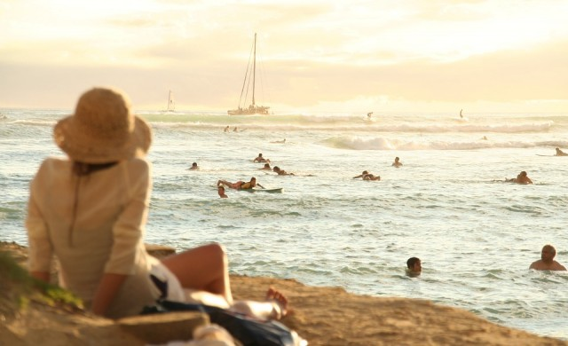 Как да разпуснете, когато нямате време за пътуване