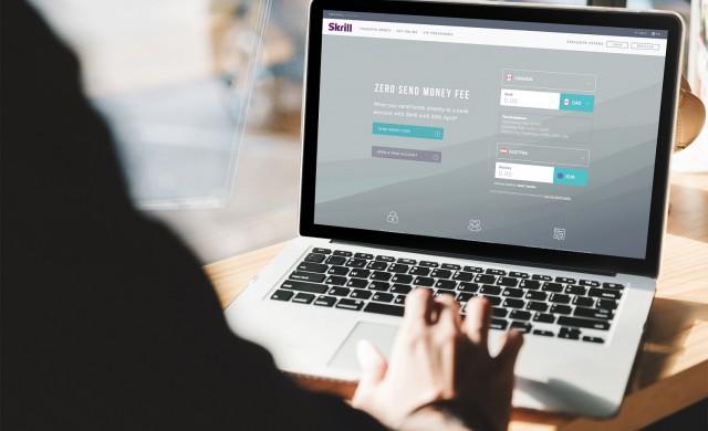 Skrill Send Direct улеснява паричните преводи
