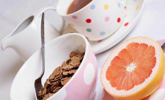 9 храни за бързо отслабване