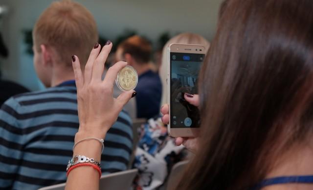 Кога ще се появи първият блокчейн телефон?
