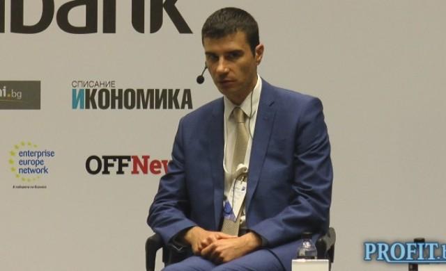 Иван Такев: МСП са на крачка от борсата
