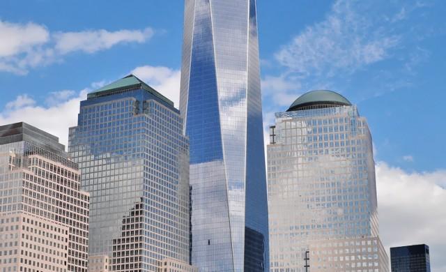 10-те най-високи сгради в света