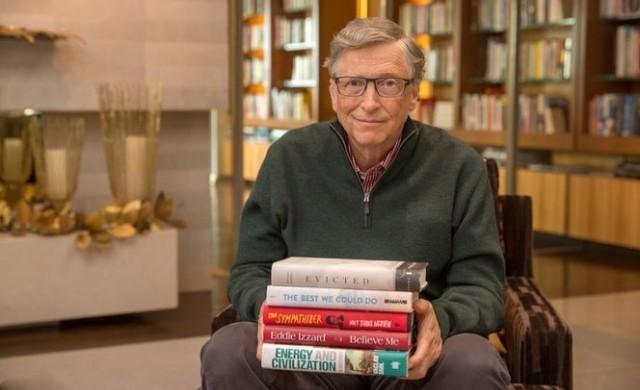 Кой е най-лошият навик на Бил Гейтс?