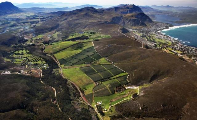 8 скрити винарски района по света