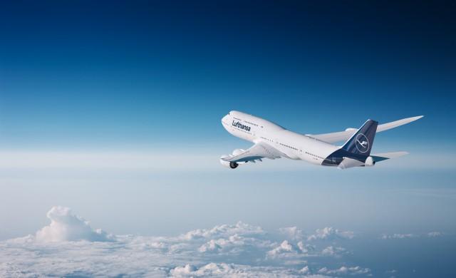 Lufthansa с повече полети от София