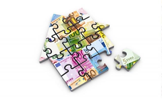 Минимални изменения на лихвите по кредитите през февруари