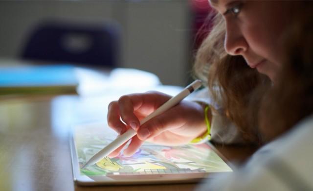 Apple представи най-достъпния си iPad