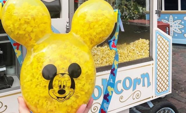 Тази година няма как да откажете на децата Disneyland