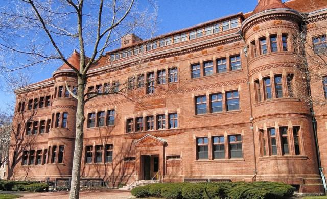 В този елитен университет приемат едва 4.6% от кандидатствалите