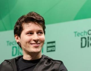 Русия може да блокира Telegram на Павел Дуров
