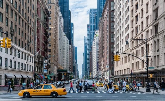 Колко печелят водачите на Uber и Lyft в Ню Йорк?