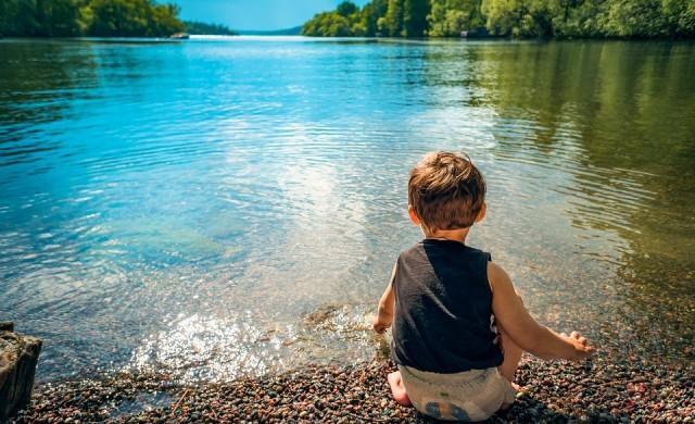 Причината, поради която децата всъщност не ни правят по-щастливи