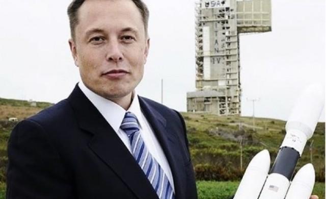 Илон Мъск: Винаги съм смятал, че SpaceX ще се провали
