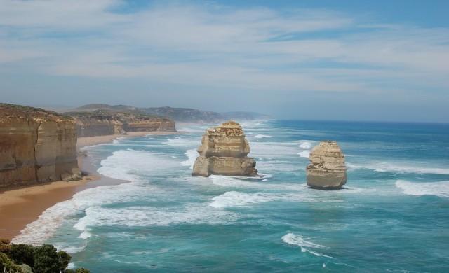 206 климатични рекорда са регистрирани това лято в Австралия