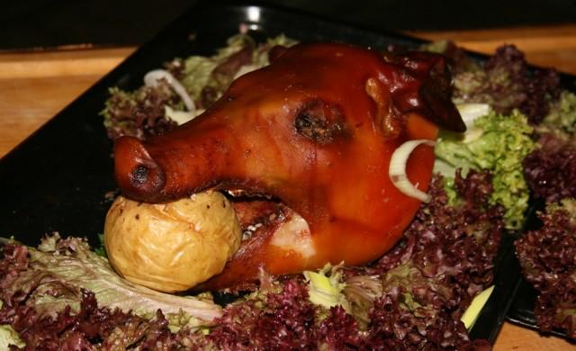 До 3000 лв глоба, ако храните прасето с отпадъци от масата