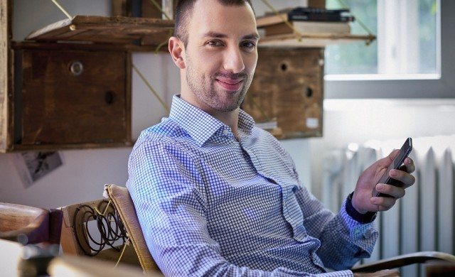 Лекторите на Шумът на парите – Атанас Райков от Viber
