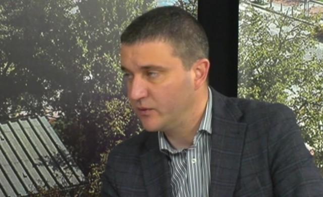Горанов: Приемането на еврото ще оскъпи някои услуги