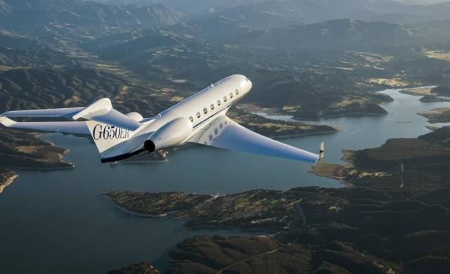 Милиардерите и техните частни самолети