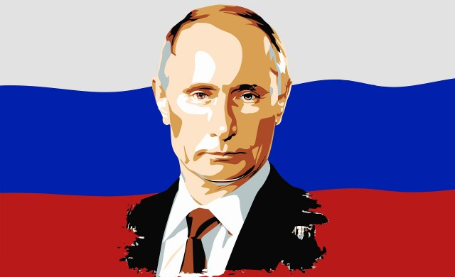 Защо Путин иска да контролира интернет?