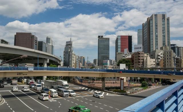 Изкуствен интелект ще контролира автобусна услуга в Япония