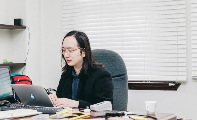 Тайван и неговата дигитална демокрация